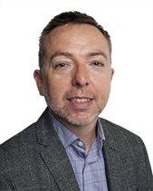 Professor Richard Harding