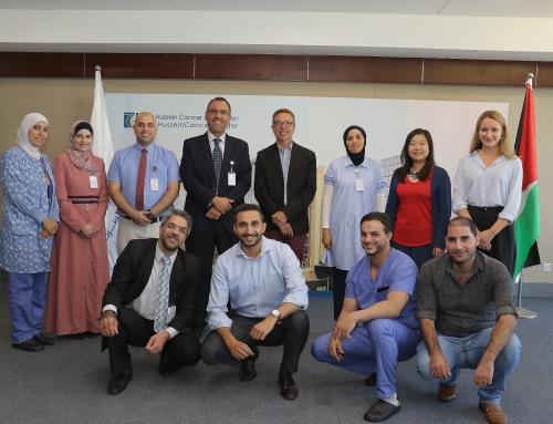 Qualitative Research Methods for Palliative Care in Jordan