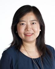 Dr Ping Guo
