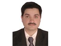Dr Fahad Ahmed