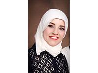 Dr Nancy Tamimi