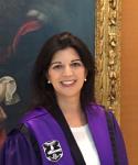 Dr Deborah Mukherji