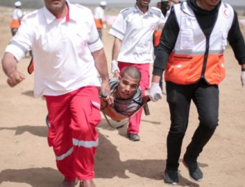De-Politicizing the health sector in Gaza: Necessity vs Politics