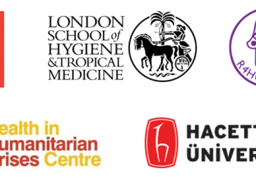 Call for abstracts: Women Leaders in Health and Conflict Conferences – London and Ankara