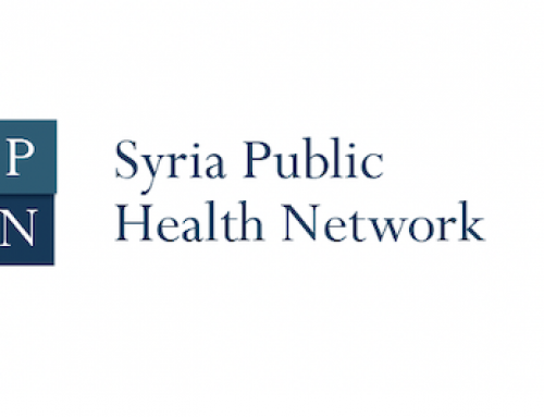 Second Syria Health Research Conference